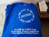 Treaty for the Blind T-Shirts by Timothy Vollmer (CC BY 2.0) https://flic.kr/p/5SXhgK