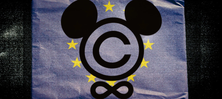 europe infinite copyright by Jose Mesa (CC BY 2.0) https://flic.kr/p/amMHBV