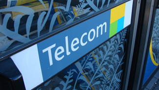 Telecom - Telecom by yum9me (CC BY-NC-ND 2.0) https://flic.kr/p/53jSy4