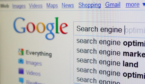 Google Main Search by MoneyBlogNewz (CC BY 2.0) https://flic.kr/p/92t8FA