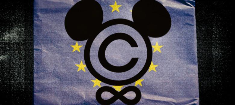 europe infinite copyright by Jose Mesa (CC BY 2.0) https://flic.kr/p/amMHBV