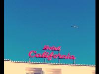 Hotel California by Leo U (CC BY-NC 2.0) https://flic.kr/p/9SSkNt