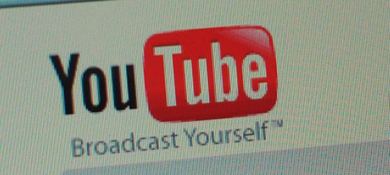 Youtube logo by Andrew Perry (CC BY 2.0) https://flic.kr/p/4EDMaw