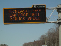 Increased OPP Enforcement by Ryan Steele (CC BY-SA 2.0) https://flic.kr/p/dk2xn