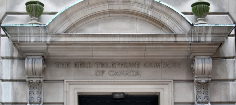 The Bell Telephone Company of Canada Building by Billy Wilson (CC BY-NC 2.0) https://flic.kr/p/9ESABT