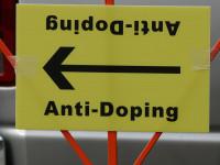 Anti Doping by Richard Masoner / Cyclelicious (CC BY-SA 2.0) https://flic.kr/p/5ZWsUT