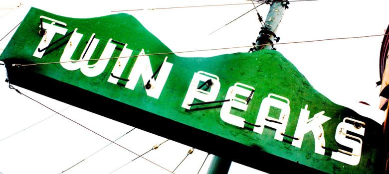 Twin Peaks, Plate 2 by Thomas Hawk (CC BY-NC 2.0) https://flic.kr/p/61x4pj