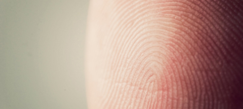 38-365 Fingerprint by Bram Cymet (CC BY-NC 2.0) https://flic.kr/p/69jvLD