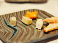 Trio of Canadian Cheeses by Lucas Richarz (CC BY-NC-ND 2.0) https://flic.kr/p/a4K3Mw