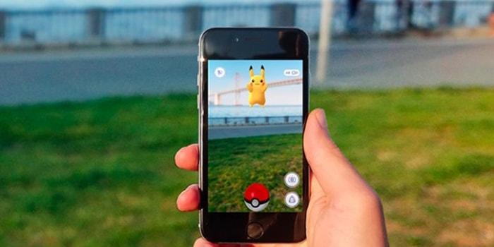 Pokémon Go da más dinero a Apple y Pokemon Company que a Nintendo by iphonedigital https://flic.kr/p/K6BMPH (CC BY-SA 2.0)