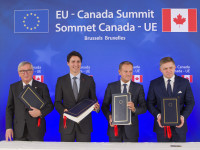 16th EU-Canada Summit, 30 October 2016 by European External Action Service (CC BY-NC 2.0) https://flic.kr/p/Nz8q9J