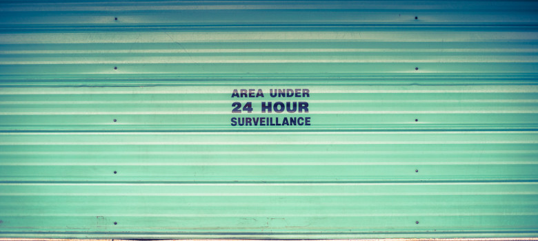 Surveillance by Mike Gabelmann (CC BY-NC 2.0) https://flic.kr/p/D6bQ7V