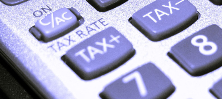 Tax by Phillip Ingham (CC BY-ND 2.0) https://flic.kr/p/wysZd