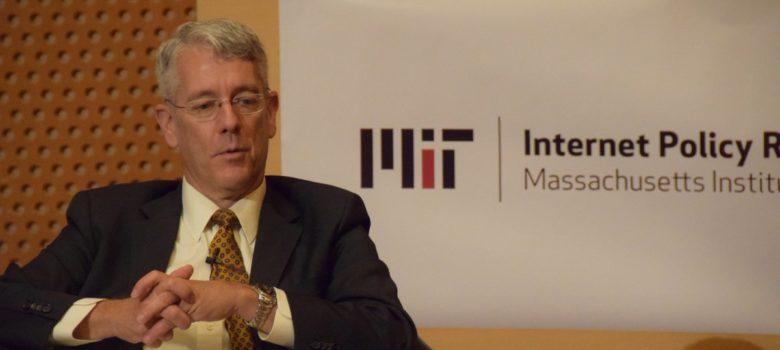 Blais at MIT, InternetPolicy@MIT @MIT_IPRI  Apr 27, 2017, https://twitter.com/MIT_IPRI/status/857701694561452032