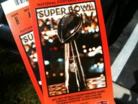 Super Bowl Tickets by Michael Dorausch (CC BY-SA 2.0) https://flic.kr/p/7CjXzW