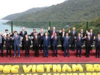 APEC Vietnam 2017 http://en.kremlin.ru/events/president/news/56049