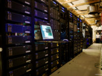 IBC CTV Central Equipment Room by Josh Tidsbury (CC BY-ND 2.0) https://flic.kr/p/7E6pXU