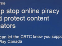 Bell corporate message