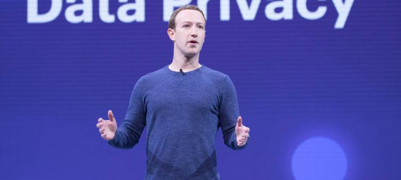 Mark Zuckerberg F8 2018 Keynote by Anthony Quintano (CC BY 2.0) https://flic.kr/p/25Dx2mG