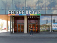 Doors Open Toronto: George Brown Waterfront Campus by Karen Stintz (CC BY 2.0) https://flic.kr/p/nJPdtW