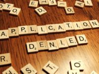 Application Denied by GotCredit (CC BY 2.0) GotCredit.com
