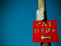 Pay Now - Tight by Matthew Oliphant (CC BY-ND 2.0) https://flic.kr/p/a4f7cr