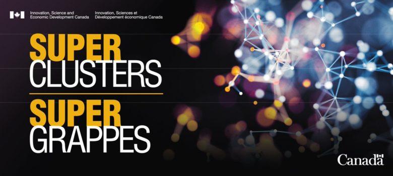 ISED Superclusters