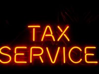 Tax Service by Thomas Hawk (CC BY-NC 2.0) https://flic.kr/p/4wPt8s