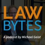 Law Bytes