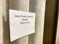 Minneapolis Data Privacy Listening Session by Tony Webster (CC BY 2.0) https://flic.kr/p/2hUwUZj