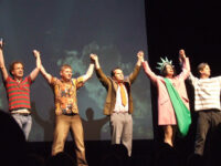 Kids in the Hall @ Cobb Energy PAC 05.24.2008 by Melanie McDermott (CC BY-NC-ND 2.0) https://flic.kr/p/4QTTDu