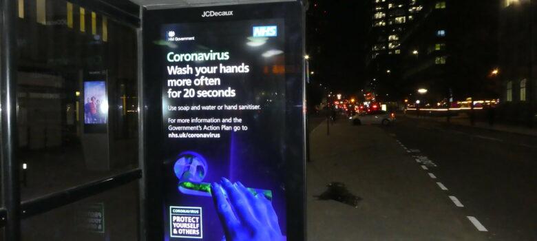 Coronavirus by Duncan C (CC BY-NC 2.0) https://flic.kr/p/2iBtQbN