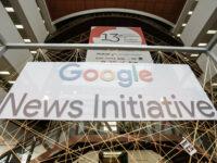 Stand Google News Initiative by Associação Brasileira de Jornalismo Investigativo https://flic.kr/p/KorcJ2 (CC BY 2.0)