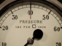 Pressure Gauge by William Warby (CC BY 2.0) https://flic.kr/p/5AyBdK