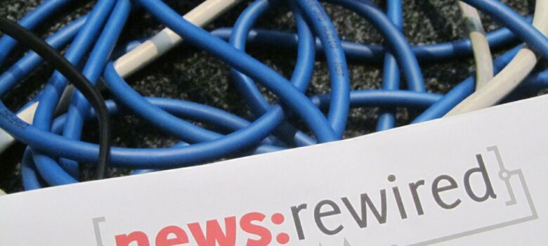 News: rewired title by nicolayeeles (CC BY-NC 2.0) https://flic.kr/p/atn4Dx