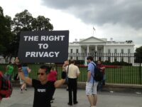 The Right to Privacy by UNARMED CIVILIAN https://flic.kr/p/f3fSQC (CC BY-NC-SA 2.0)