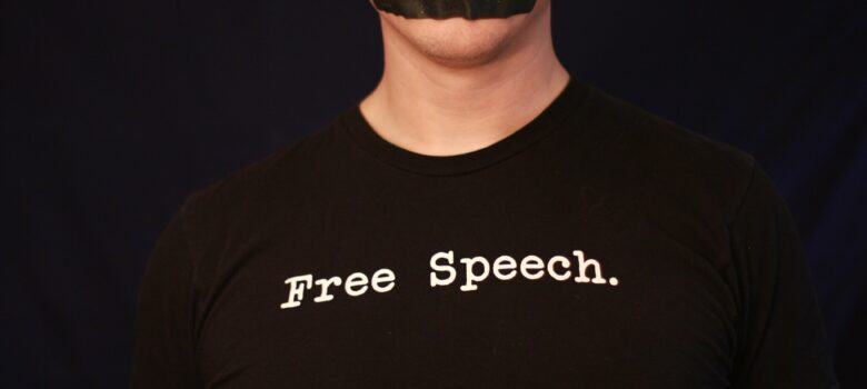 040:365 Free Speech. by John Nakamura Remy https://flic.kr/p/7HRYFm (CC BY-SA 2.0)