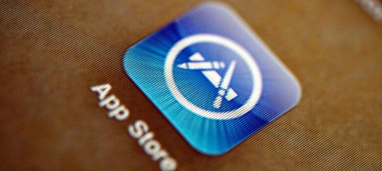 The App Store by Glen Bledsoe https://flic.kr/p/9rCQw8 (CC BY 2.0)