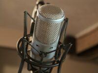 Microphone by Matthew Keefe (CC BY 2.0) https://flic.kr/p/4zAGdb