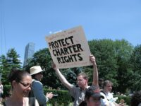 Protect Charter Rights by Moon Angel https://flic.kr/p/8hRLeA (CC BY-SA 2.0)