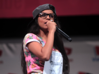 IISuperwomanII by Gage Skidmore https://flic.kr/p/nSLB9b (CC BY-SA 2.0)