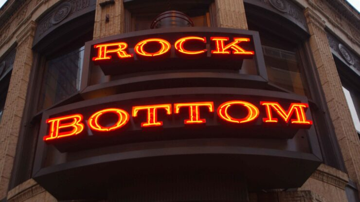 Rock Bottom Brewery by Mike Steele https://flic.kr/p/qWCcya (CC BY 2.0)