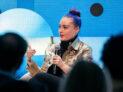 Molly Burke at World Economic Forum Annual Meeting by World Economic Forum https://flic.kr/p/2iiZabL (CC BY-NC-SA 2.0)