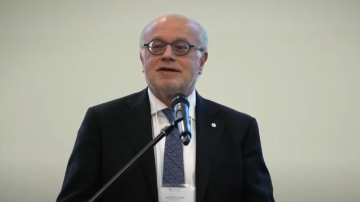 Video in Honour of Prof. David Vaver's Induction to the Order of Canada and Royal Society of Canada by Osgoode Hall Law School, https://www.youtube.com/watch?v=GmqVHrBdZ_Y